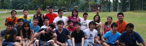 CUMaS_Freshers_Camp_Group