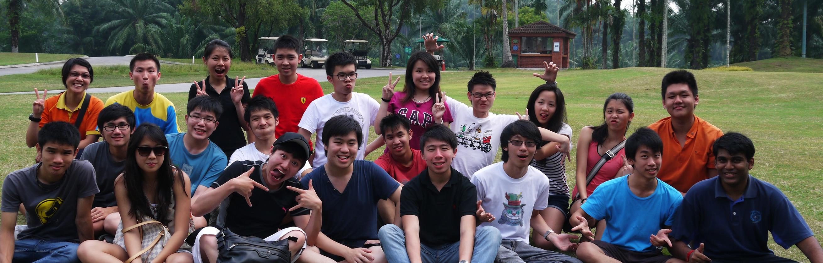 CUMaS_Freshers_Camp_Group